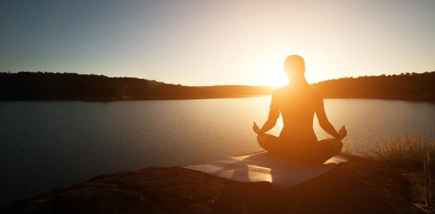 reiki meditatie